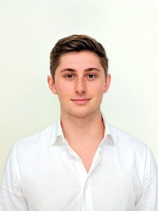 Garrett Woods, Financial Planner