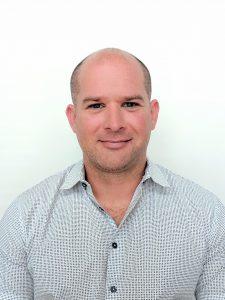 Steven Clarke, Financial Planner